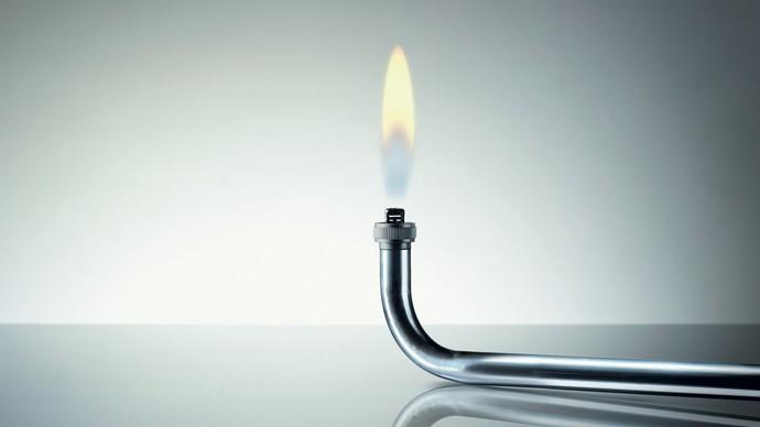 Urządzenia gazowe