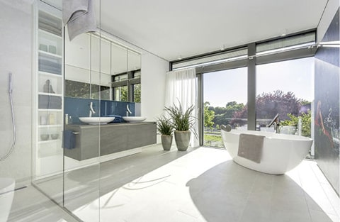Rosnący standard wyposażenia-domu wpływa na wzrost zużycia energii elektrycznej